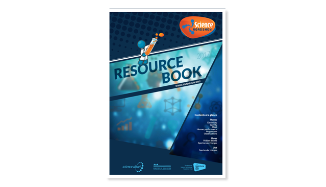 Science Roadshow Resource Book