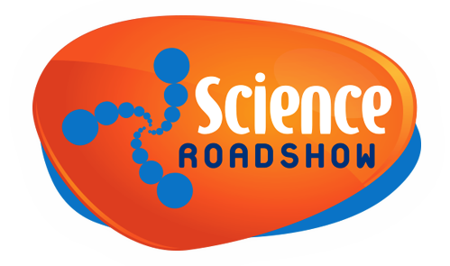 Current Programme of the Roadshow: The Science Roadshow